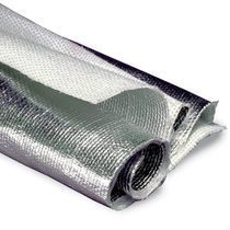 Fibre Glass Aluminium Coated