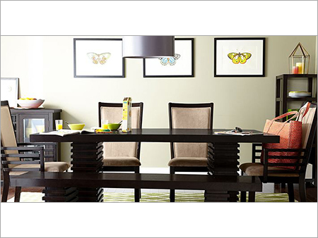 Designer Dining Room Furniture