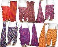 Leheriya Patiala Suit