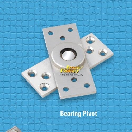 Brass Bearing Pivot