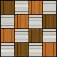 Digital Colour Floor Tiles