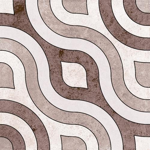 Digital Designer Floor Tiles