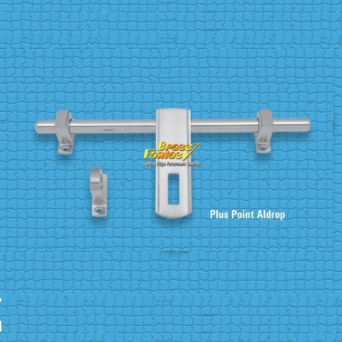 Brass Plus Pont Aldrop