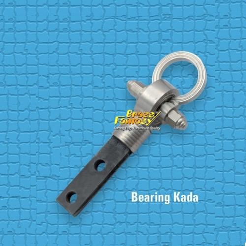Brass Bearing Kada
