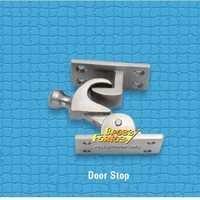 Brass Door Stap