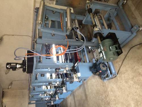 Rotogravure Printing Machine For Blister