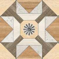 Digital Glossy Floor Tiles