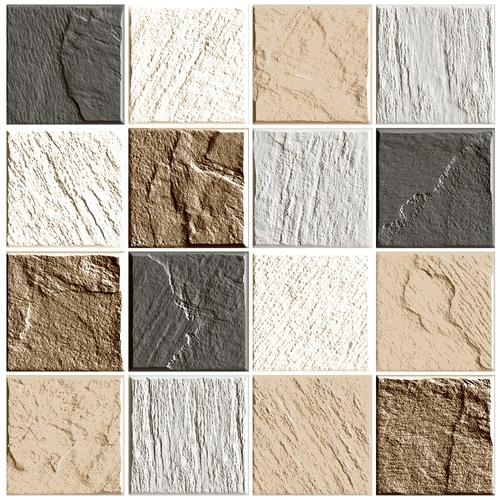 Exclusive Digital Floor Tiles