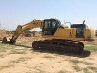 Used Spare Parts Of Excavator Komatsu PC-300