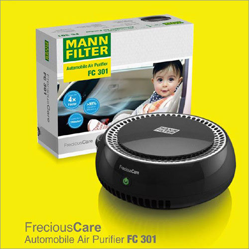 Frecious Care Automobile Air Purifier FC 301