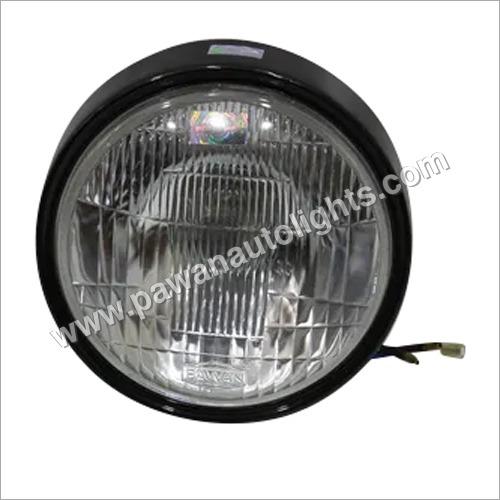Bajaj RE Compact 2 Stroke Headlight Assembly