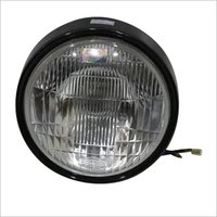 Bajaj RE Compact 2 Stroke Headlight Assembly