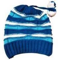 Baby Woolen Cap