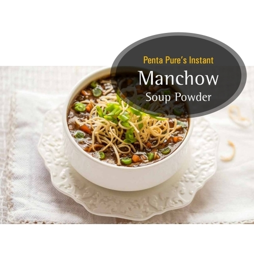 manchow Soup Powder