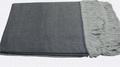 Pashmina Wool Blanket