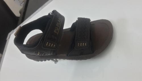 Pu Mens Sandals