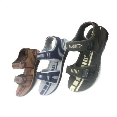 Pu Designer Sandal