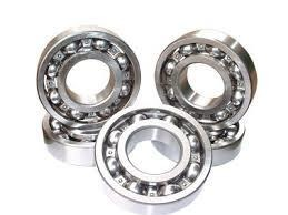 Vehicle Bearings