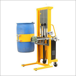 Drum Lifter and Tilter