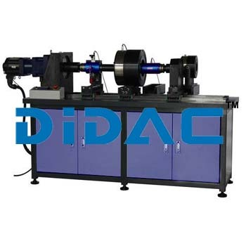 Multifunction Fastening Analysis System Testing Machine Unit