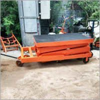 Heavy Duty Roller Tables