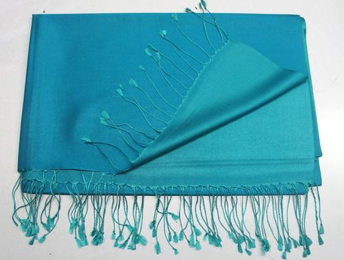 Pure Silk Shawls & Scarves