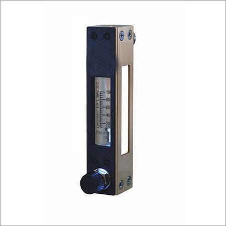 Nitrogen Rotameter
