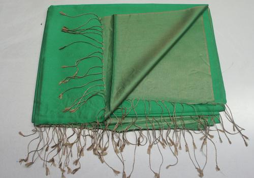 Pure satin Silk Scarves & shawl