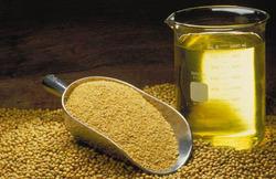 Refined Soybean Loose Oil
