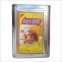 Soya Gold Refined Soyabean Oil