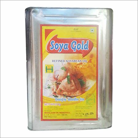 Soya Gold Soya Oil