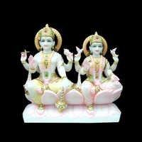 Laxmi Narayan Statue Manufacturer