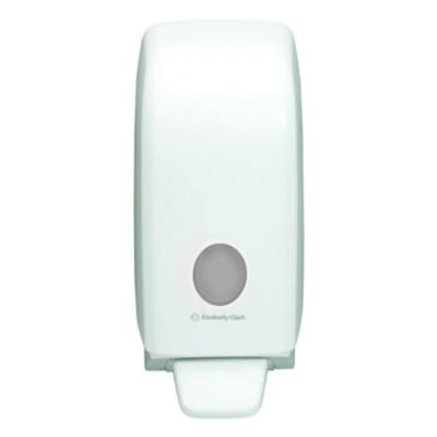 AQUARIUS* Hand Cleanser Dispenser - Cassette / W
