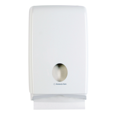 AQUARIUS* Compact Towel Dispenser