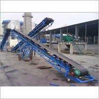 Link Belt Conveyors