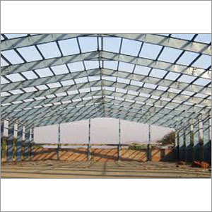 Prefabricated Building Shade