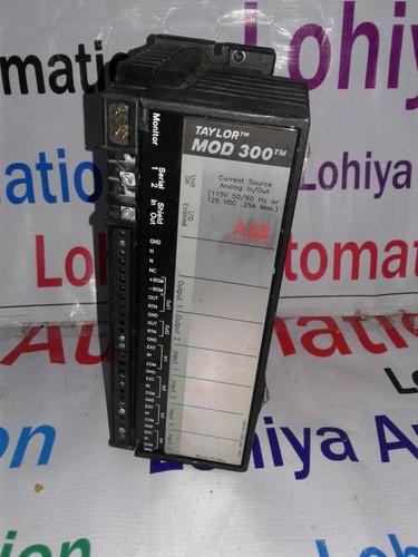 ABB DCS MODULE 6231BP10910