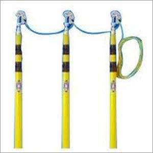 Discharging Rods
