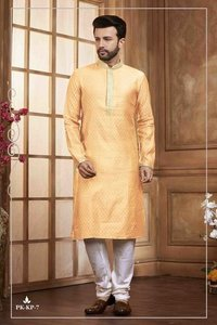 Mens Party Wear Kurta Payjama