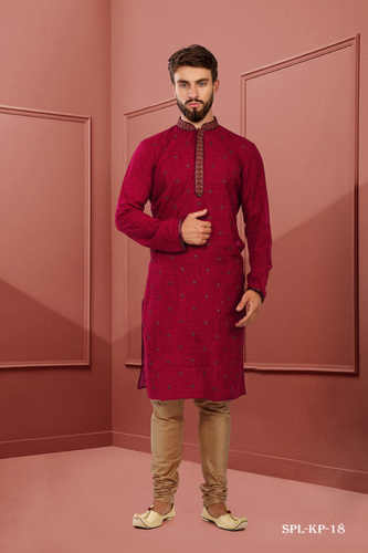 Mens Wear Kurta Pyjama