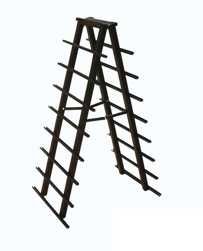 Tile Shelving Rack