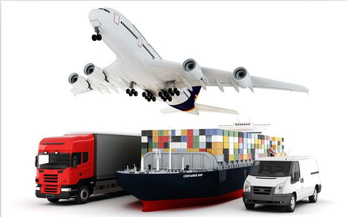 Logistics & Transportation Services
