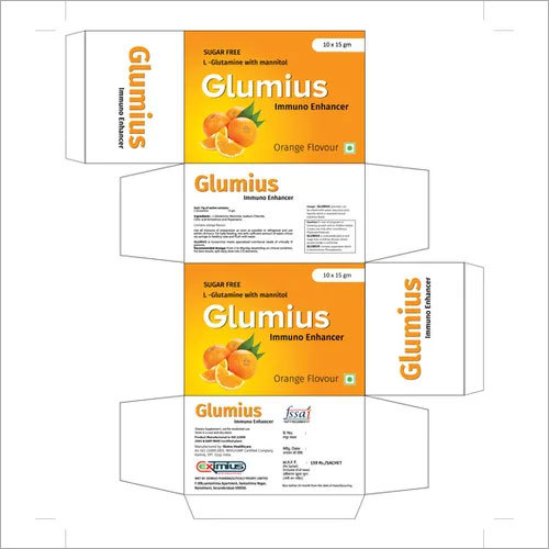 L - Glutamine Powder
