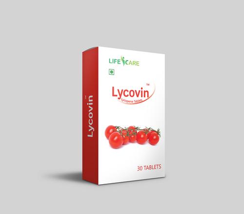 Lycopene Tablets