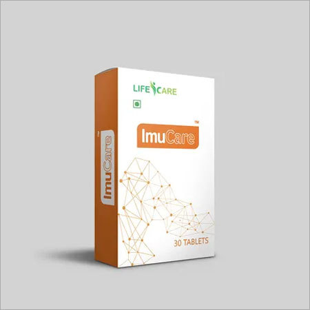 ImuCare Immune Booster Tablets