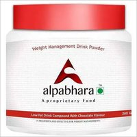 Weight Management Drink Powder