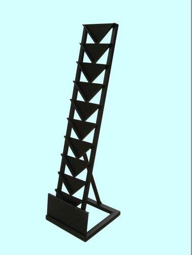 Tiles Display System Rack