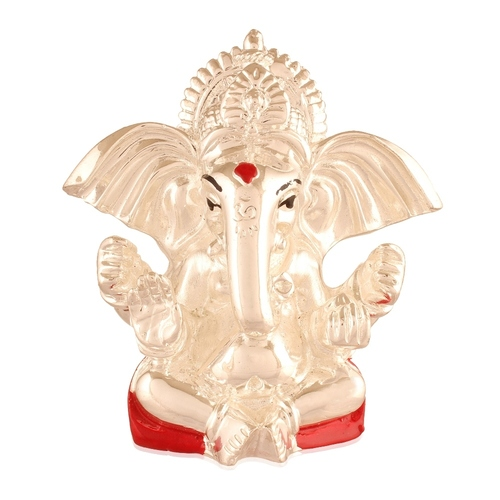 Indian God Ganesh Idol Statue For Home Temple