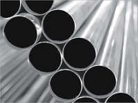 Seamless Steel Pipes & Tubes