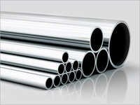 Seamless SS Pipes & Tubes